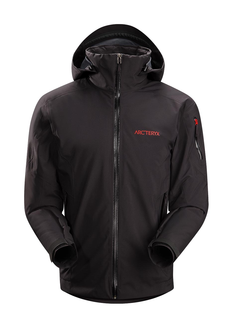Arcteryx Black Mako Jacket