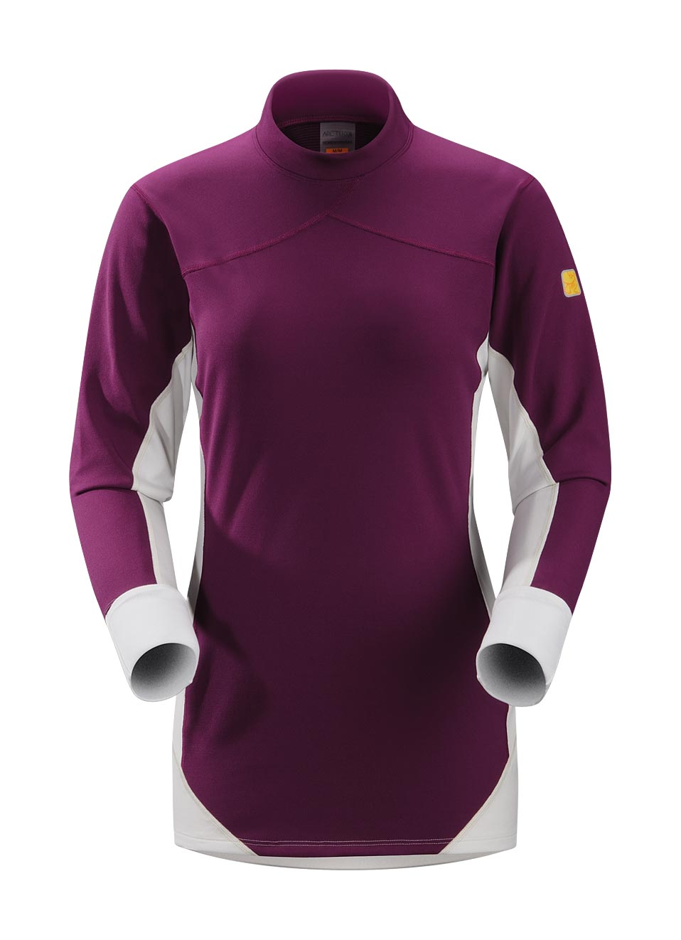 Arcteryx Purpura Phase SV Comp LS